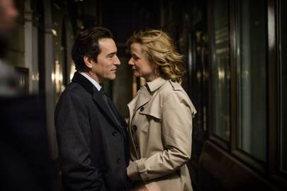 Apple Tree Yard on BBC One