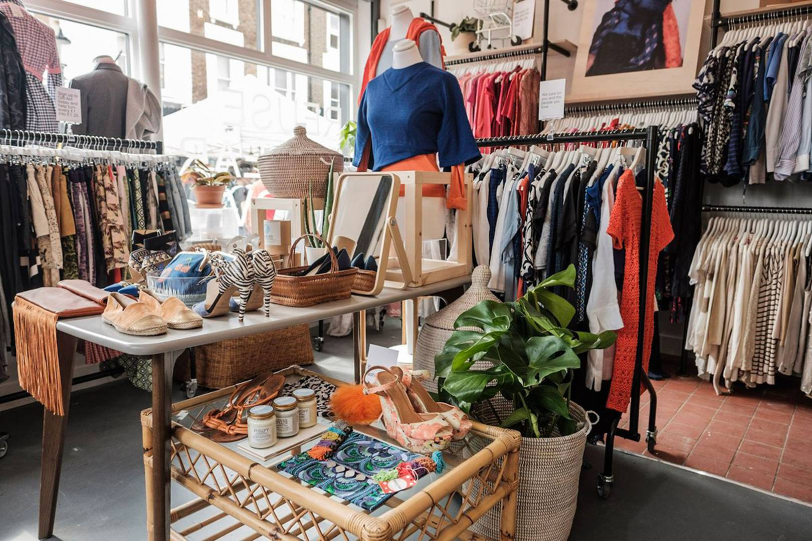 183f2d21084 Vogue s Guide To The Best Vintage Shops In London