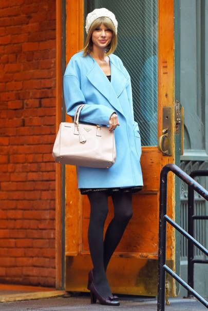 New York - December 11 2014