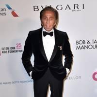 Elton John Aids Foundation Fall Gala, New York - November 7 2017