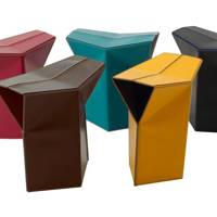 The Louis Vuitton Objets Nomades Collection