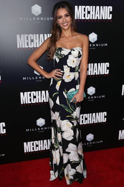 Mechanic: Resurrection premiere, Los Angeles - August 22 2016