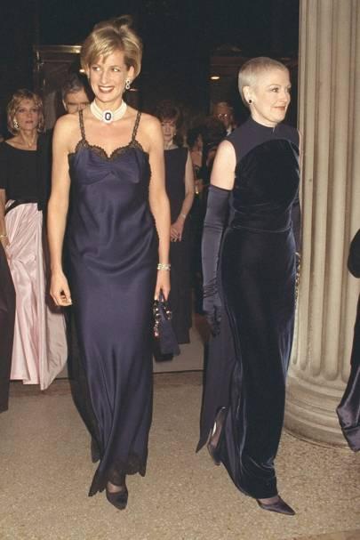 1996: Christian Dior