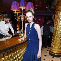 Marc Jacobs Beauty Dinner, London - February 20 2016