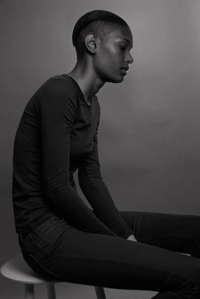 Ysaunny Brito: Dominican Republic, 21