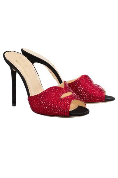 Kiss My Feet Shoes, £525