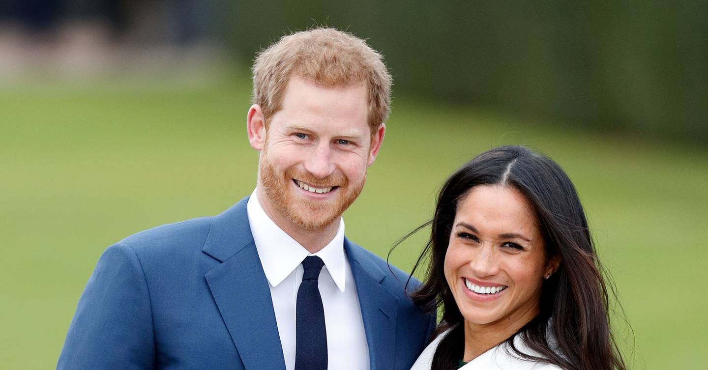 royal wedding 2018 everything you need to know british