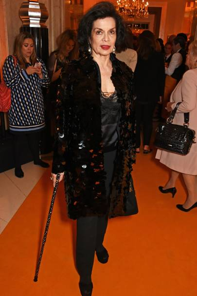 Business Women Awards, London - May 9 2017