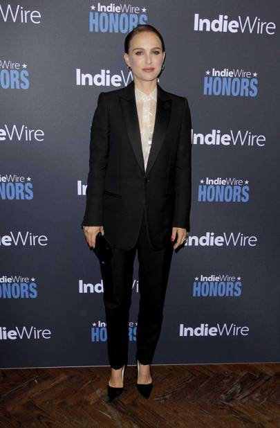 IndieWire Honors 2018, Los Angeles - November 1 2018