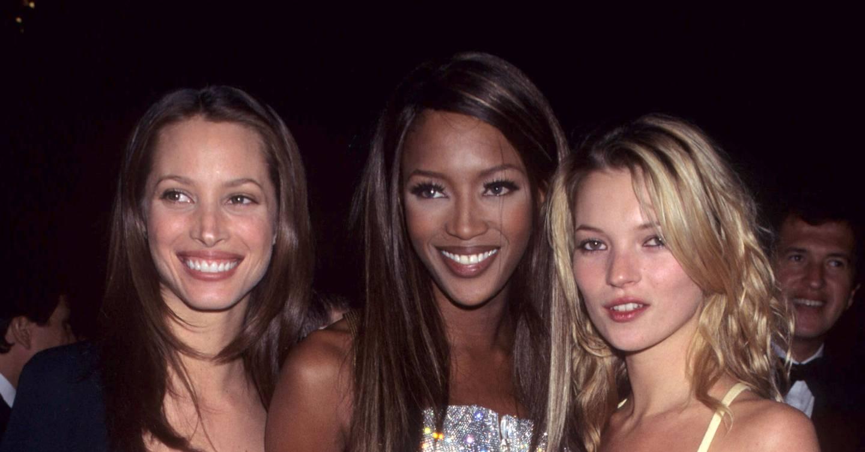 Charlotte Tilbury's New Lipsticks Are Inspired By '90s Supermodels