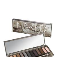 Urban Decay Naked Smoky Eyeshadow Palette, £38