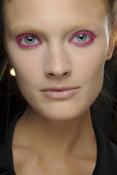 Colour Focus: Pink