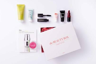 For Women Of Colour: Funmi Fetto Beauty Box