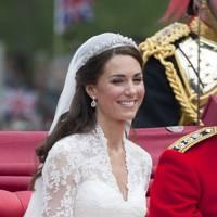 The Duchess of Cambridge, 2011