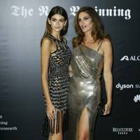 Vogue Italia 'The New Beginning' Party - September 22