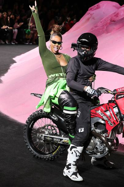 The Motorcross Mania