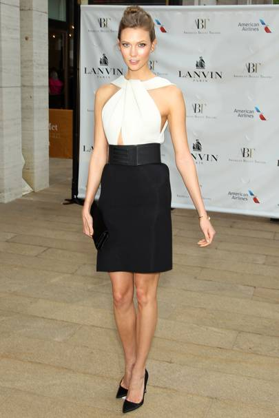 American Ballet Theatre Opening Night Spring Gala, New York – May 12 2014