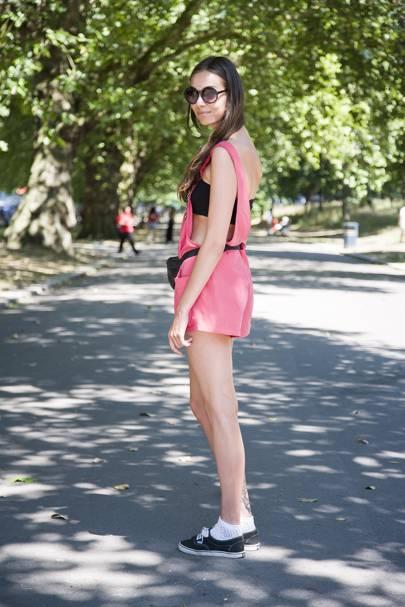 Kristine MacGreggor, graduate