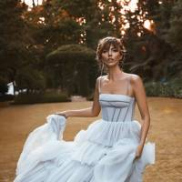 The 2019 Collection by Vagabond Bridal