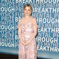 Breakthrough Prize Ceremony, Mountain View - December 4 2016