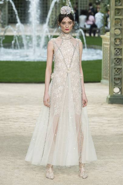 Chanel Spring/Summer 2018 Couture Collection