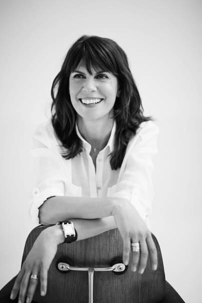 Liz Houghton, Mint Velvet CEO