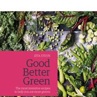 Good Better Green - Zita Steyn