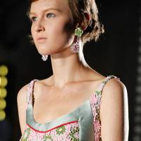 The Statement Earring - SS12