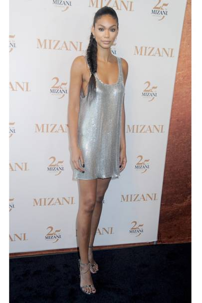 Mizani party, New York - June 20 2016