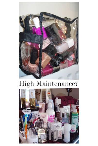 vogue beauty blog high maintenance jess