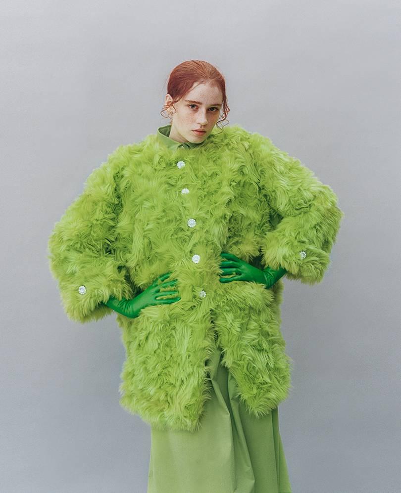 f9089afeaf How Do You Clean A Faux-Fur Coat? | British Vogue