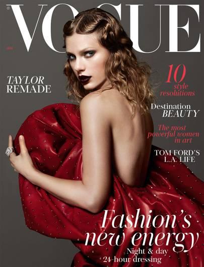 Image courtesy of Vogue.co.uk