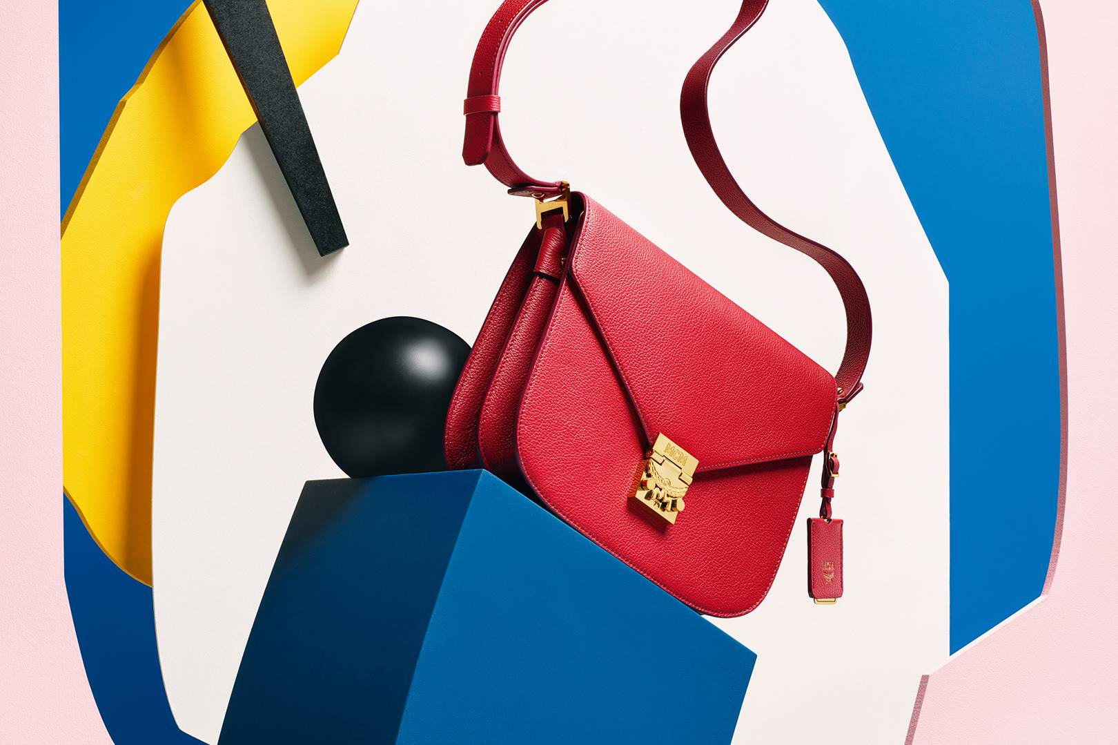 94e57e0fc0a7 Travel bags for every season from MCM | British Vogue