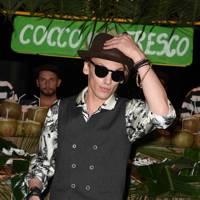 Dolce & Gabbana show - September 25 2016