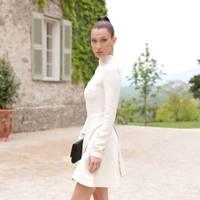 Dior's La Château de La Colle Noire Opening, France - May 10 2016