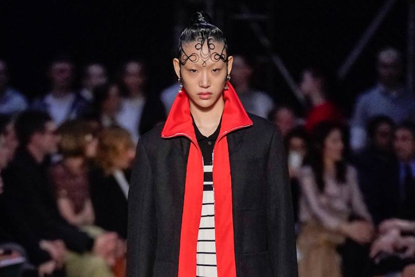 269fa84ef020 Burberry Autumn Winter 2019 Ready-To-Wear show report