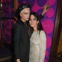 Love Magazine Party, London Fashion Week - September 18 2017