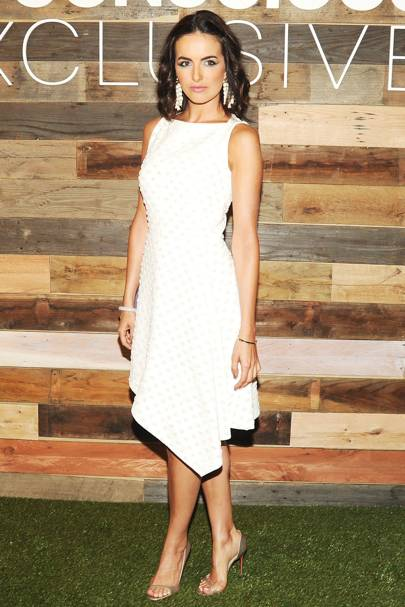 H&M Conscious Collection dinner, LA – March 19 2014