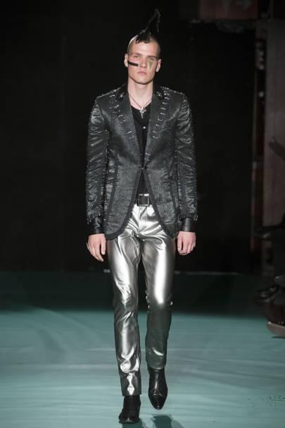 b42317e2b9ad7 Sir Tom Baker Spring Summer 2018 Menswear show report