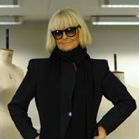 Barbara Hulanicki, designer