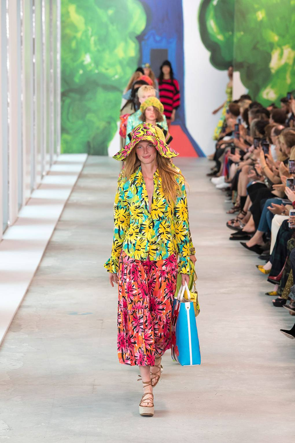 What Does The Future Hold For Michael Kors And Versace British Vogue