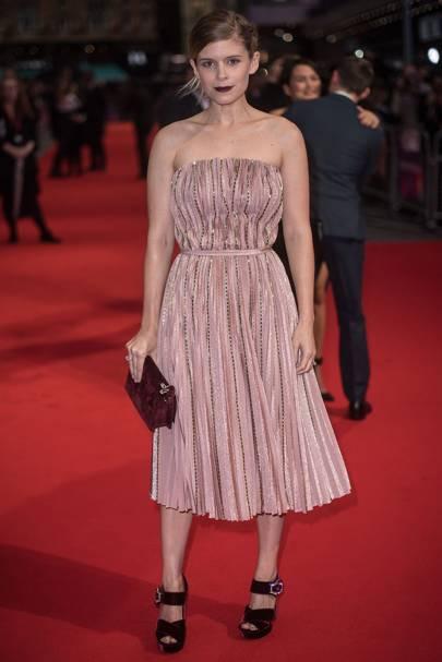 'Film Stars Don't Die in Liverpool' Premiere, BFI London Film Festival - October 11 2017