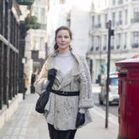 Sarah Mac, yoga company creative director