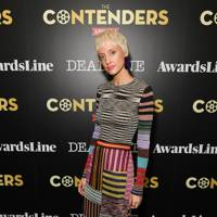 The Contenders London Presented By Deadline Event, London - November 6 2017