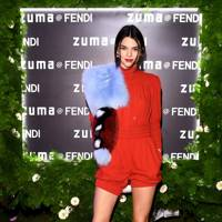 Palazzo Fendi And Zuma Inauguration, Rome - March 10 2016