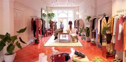 To Shop: Matches Fashion Townhouse