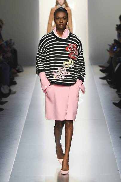 Ermanno Scervino Autumn/Winter 2018 Ready-To-Wear collection