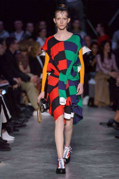 Burberry Autumn Winter 2019 Ready-To-Wear show report  d273574ef1ada