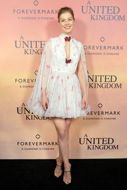 A United Kingdom Premiere, New York - February 6 2017