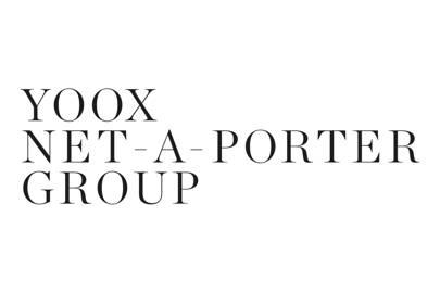 Net a porter yoox officially merged first day business for Net a porter logo